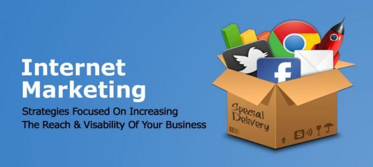 Aneka Internet Marketing yang Perlu Kamu Ketahui