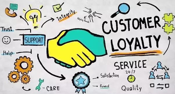 Pentingnya Loyalitas Konsumen & Cara Meningkatkanya. Pembisnis Online Wajib baca!