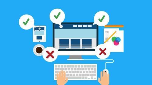5 Kesalahan membuat website dan solusinya
