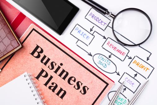 Alasan Anda Harus Membuat Rencana Bisnis