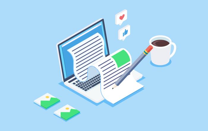Alasan Mengapa Blog anda jarang dibaca