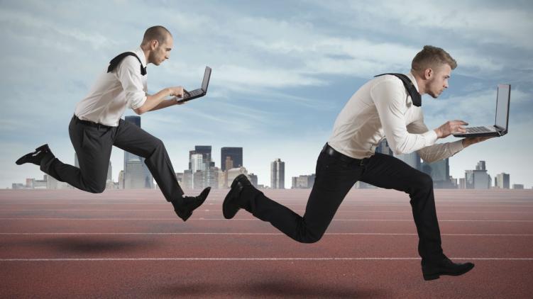 Cara Ampuh Menghadapi Persaingan dalam Berbisnis Online