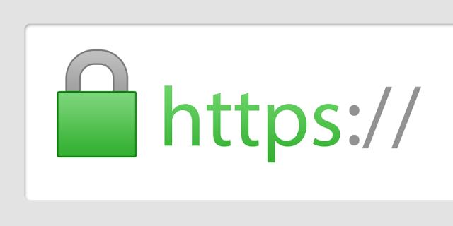 Cara Mengalihkan HTTP ke HTTPS melalui htaccess