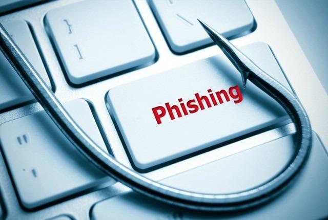 Cara Menghindari Web Phising