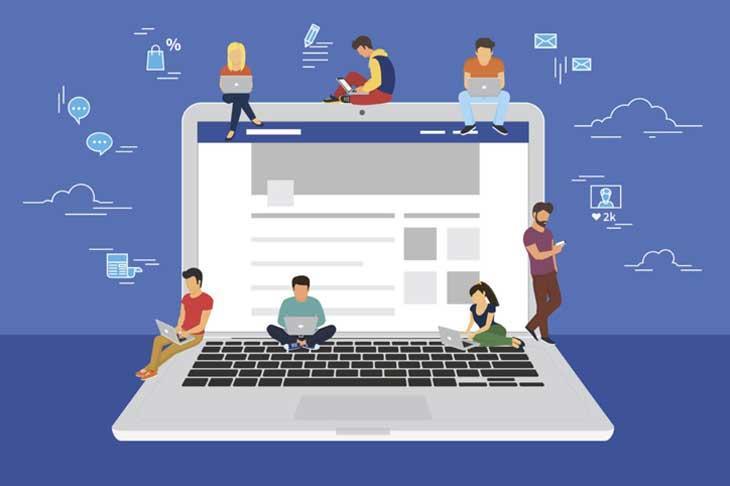 Cara Meningkatkan Bisnis anda menggunakan Facebook