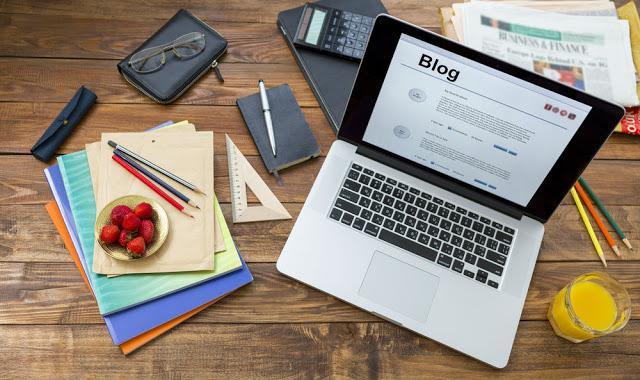 Cara Menjadi Blogger Sukses untuk Pemula