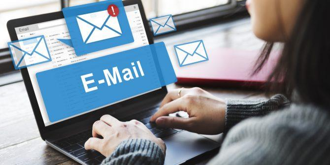 Cara Mudah Setting Web Mail (Email Domain) Di Android