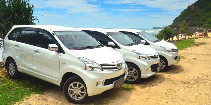 Daftar Sewa Mobil Yogyakarta : Rental Mobil Murah di Jogja dan Sekitarnya + Update  2019