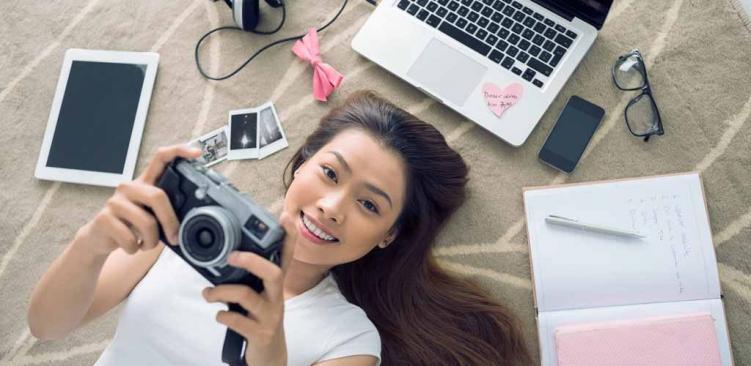 Hobi yang Dapat Menghasilkan Uang di Era Digital