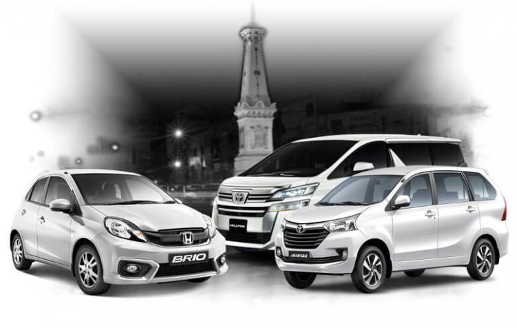 Jasa Pembuatan Website Rental Mobil di Jogja