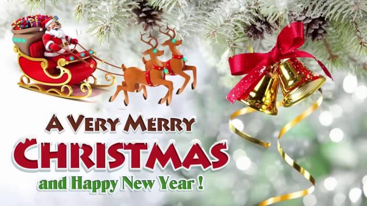 JMW mengucapkan Selamat Natal 2019