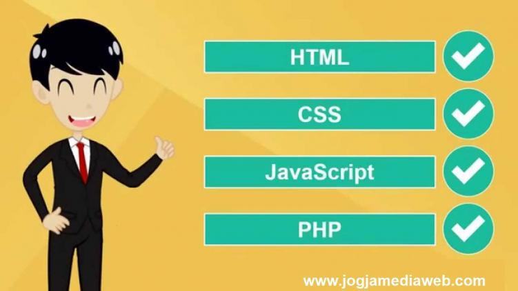 #lowongankerja Web Programmer JMW - Jasa Buat Website Jogja