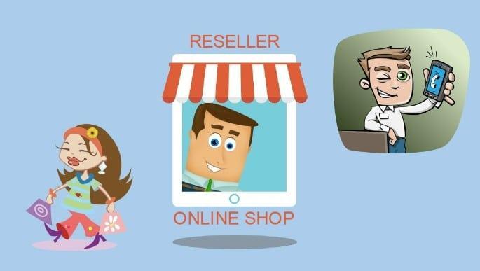 Media Promosi Paling Efektif untuk Reseller Online Shop