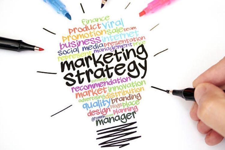 Cara Membuat Strategi Marketing yang Efektif & Tepat Sasaran