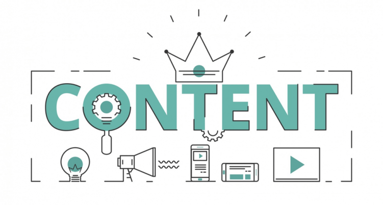Membuat Website Content Kamu Diklik Banyak Orang