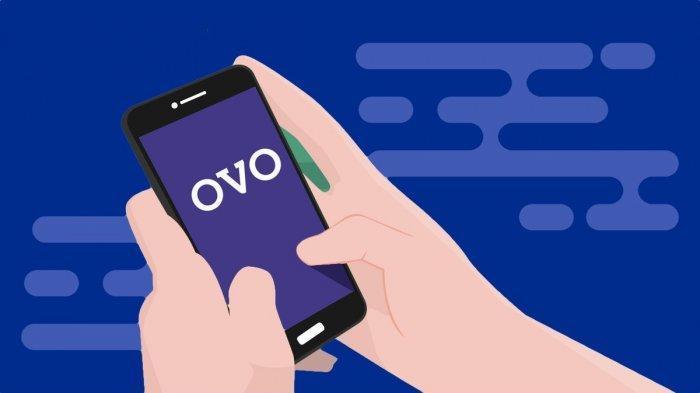 Metode Pembayaran Jasa Website dengan OVO
