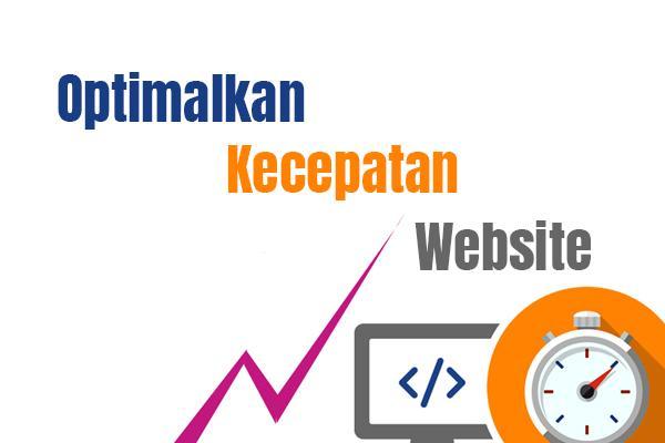 Optimasi proses load pada website