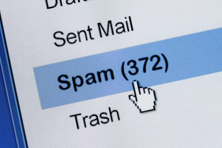 Penyebab & Tips Mengatasi Agar Email Anda Tidak Masuk Spam. Baca!