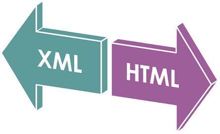Perbedaan HTML & XML