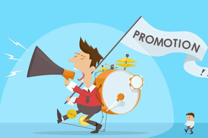 Promosi Online Benarkah Lebih Menguntungkan? Simak Ulasan Berikut..