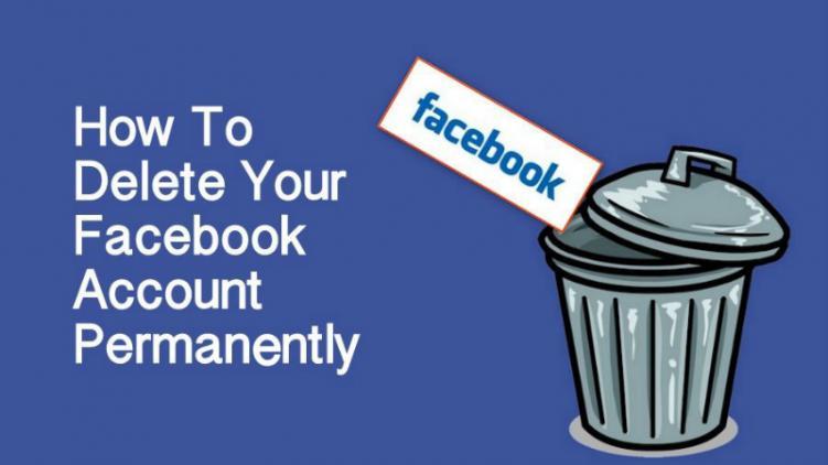 Sebelum Hapus Akun Facebook, Kamu Wajib Lakukan 3 Langkah Berikut
