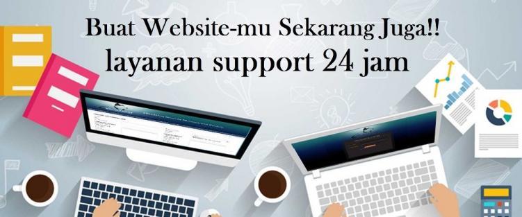 Sedang Cari Jasa Pembuatan Website Berkualitas di Jogja? Nih Solusinya !