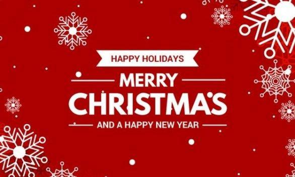 Selamat Natal 2018