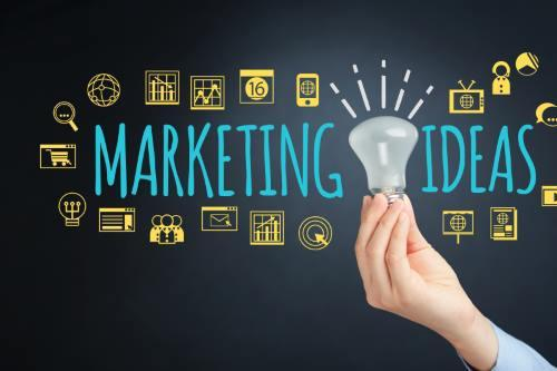 Strategi Konten Online Marketing