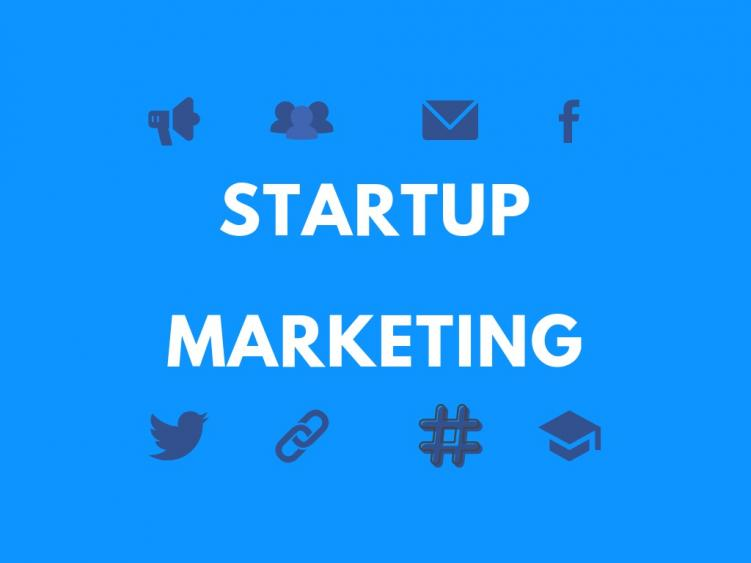 Strategi Marketing Efektif untuk Startup Baru