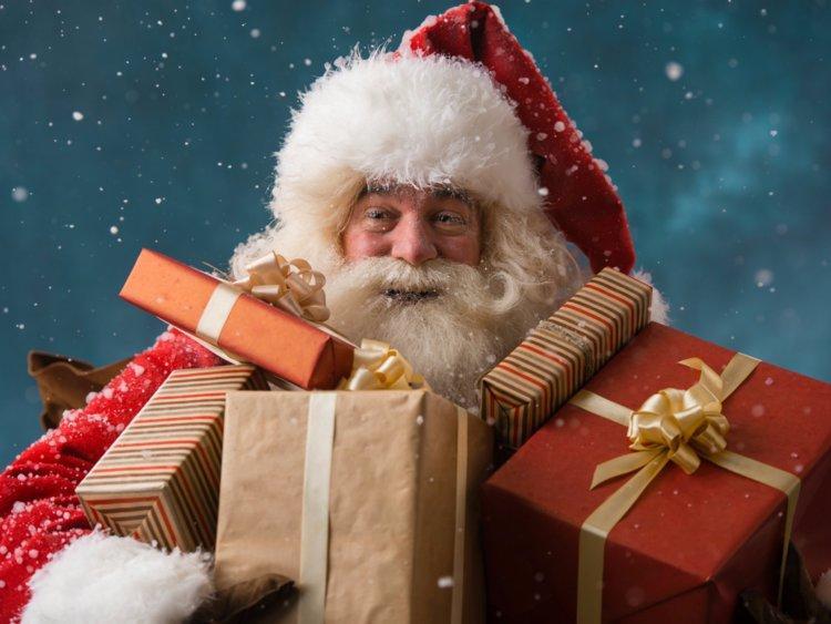 Tahukah anda kisah Santa Claus ( Sinterklas ) dari mana asalnya?