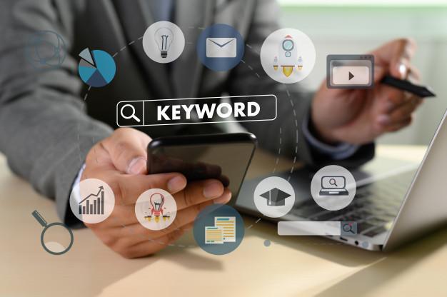 Tips Jitu Cari Kata Kunci Pencarian (Keyword) Terbaik Ala Jasa Pembuatan Website Jogja