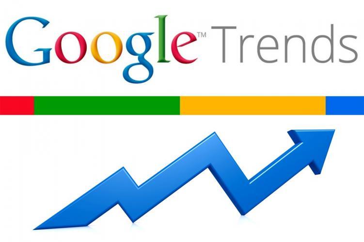 [Update] Apasih yang sedang tranding di Google hari ini? Cek disini!